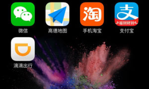 Ten Popular Apps the Chinese Use (Part 1)