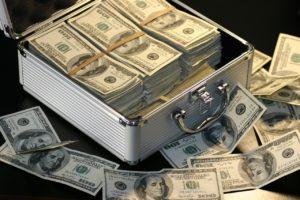 Exchanging money – HSK 3 Reading Practice