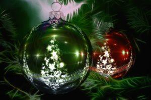 Christmas Tree – 圣诞树