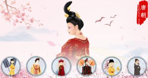 Tales of the Tang Dynasty