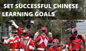 How to Set Successful Language Learning Goals