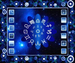 Astrological Signs in Chinese