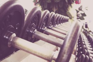 What Do You Do At The Gym – HSK 4 Reading Practice