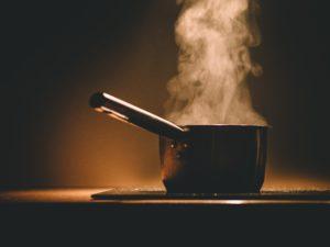 Hot Water – 热水