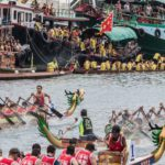 dragon boat festival racers