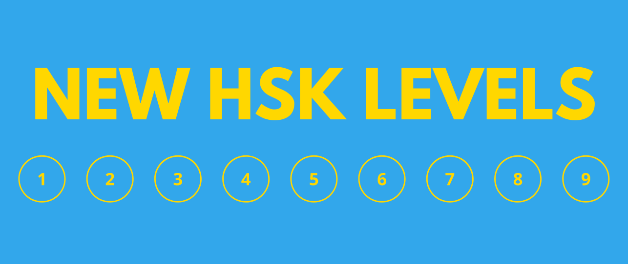 New HSK Levels 2021 – A Quick Overview